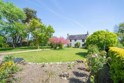 5 bedroom detached house for sale - Apple Tree Cottage, Briston