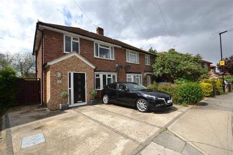 3 bedroom semi-detached house for sale - Sherborne Road, Feltham