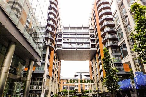 1 bedroom apartment for sale - Leftbank, Spinningfields, Manchester, M3 3AG