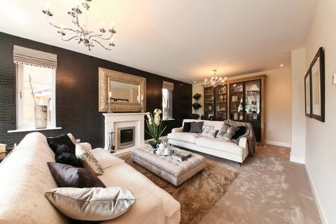 4 bedroom detached house for sale - The Ambleside, Redhouse Farm
