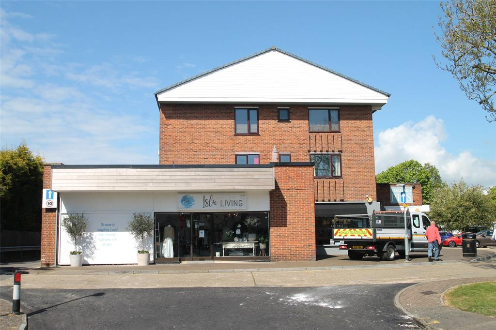 The Street Rustington West Sussex Bn16 2 Bed Apartment