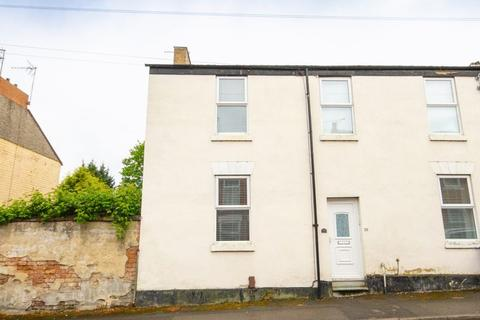 2 bedroom semi-detached house for sale - Radbourne Street, Derby