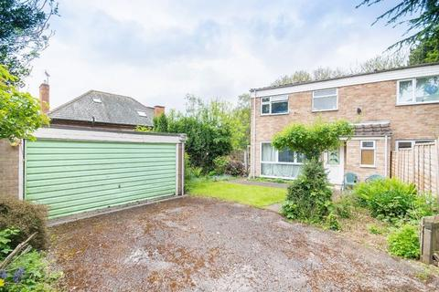 3 bedroom semi-detached house for sale - HIGHFIELD GARDENS, DERBY