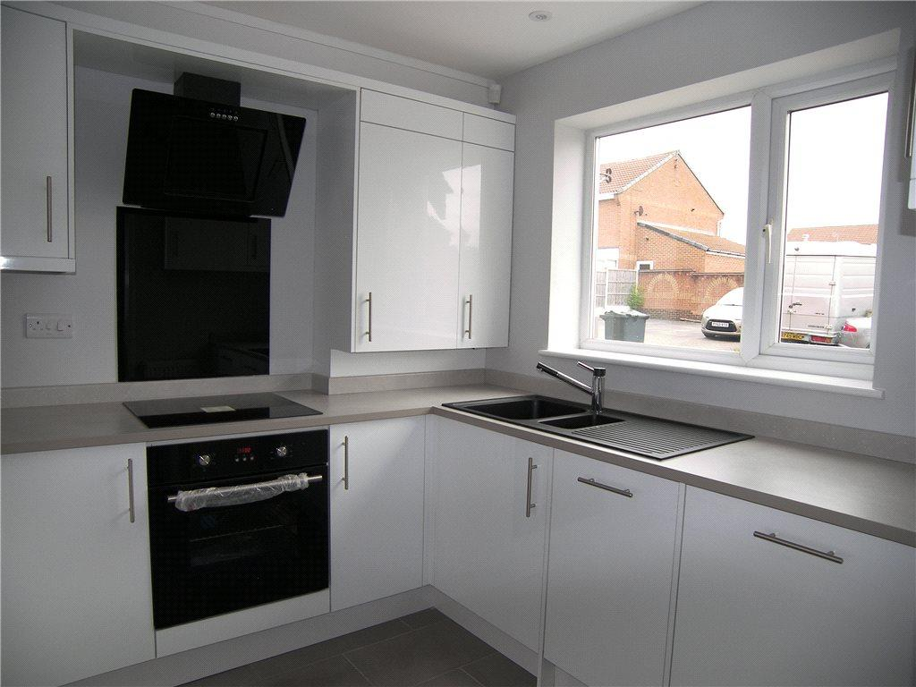 Wicksteed Close Belper 2 Bed Terraced House For Sale 163