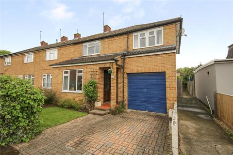 4 bedroom semi-detached house for sale - Buscot Drive, Abingdon, Oxfordshire, OX14