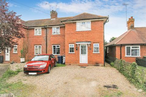 3 bedroom semi-detached house for sale - Longwick