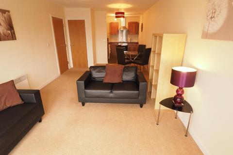 1 bedroom apartment to rent - Old Harbour Court, Old Town, Hull, HU2 8HZ