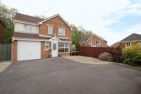 4 bedroom detached house for sale - Afal Sur, Barry