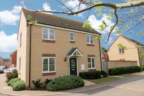 3 bedroom detached house for sale - Bourne