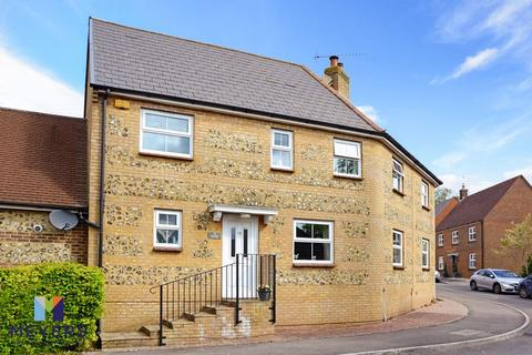 3 bedroom semi-detached house for sale - Garland Crescent, Thomas Hardy Gardens, DT1