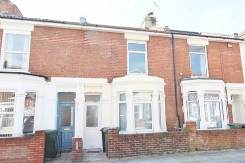 3 bedroom terraced house to rent - Wheatstone Road, Southsea