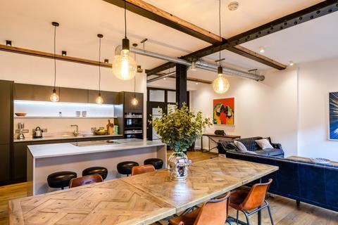 2 bedroom apartment to rent - Squirrel Works, Regent Place, Jewellery Quarter, B1