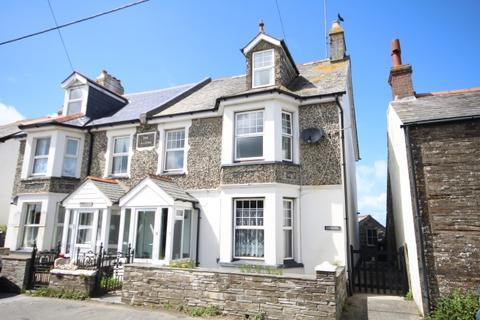 4 bedroom semi-detached house for sale - Bossiney, Tintagel