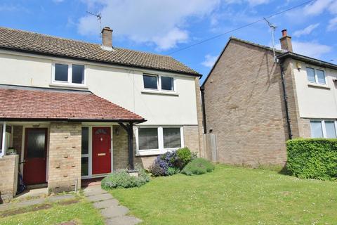 3 bedroom semi-detached house for sale - Magdalene Close, Longstanton