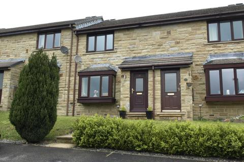 3 bedroom terraced house for sale - Stoneleigh Court, Shelley
