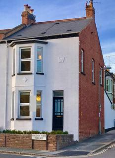 3 bedroom terraced house to rent - Haldon View Terrace, Exeter
