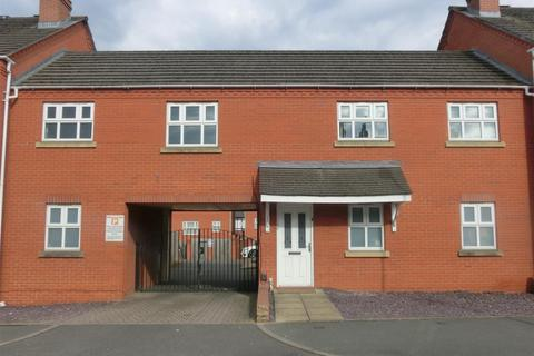 2 bedroom coach house for sale - Medina Road, Tyseley, Birmingham