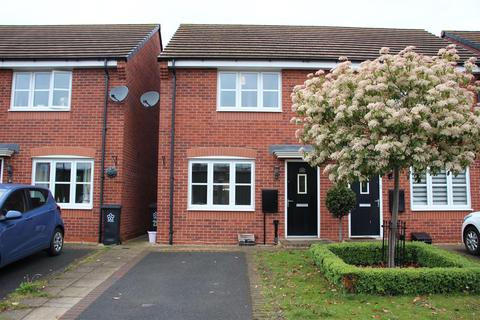 2 bedroom semi-detached house for sale - Disraeli Street, Leicester