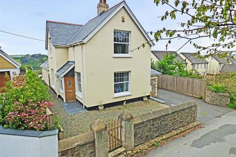 4 bedroom detached house for sale - Slade, Bideford, Devon, EX39