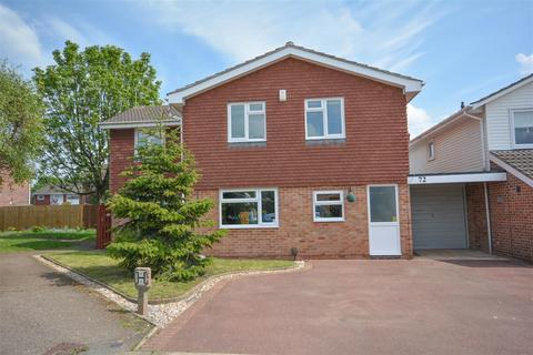 4 bedroom detached house for sale - Waltham Close, West Bridgford, Nottingham