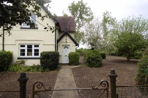 3 bedroom cottage to rent - BRAXTED ROAD, RIVENHALL END