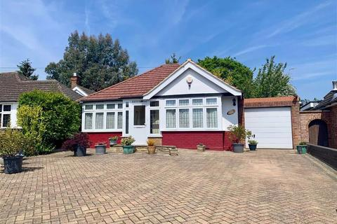 2 bedroom detached bungalow for sale - Chiswell Green Lane, St Albans, Hertfordshire