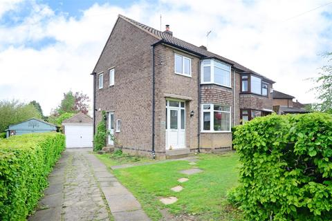 3 bedroom semi-detached house for sale - Wollaton Road, Sheffield
