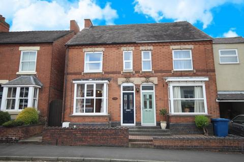 3 bedroom semi-detached house for sale - Thomas Street, Glascote