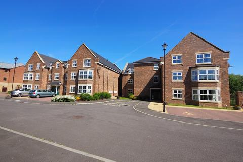 2 bedroom ground floor flat for sale - West End Manors, Guisborough