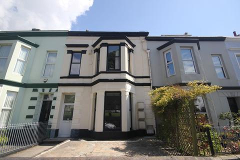 1 bedroom ground floor flat to rent - Lipson Road, St Judes