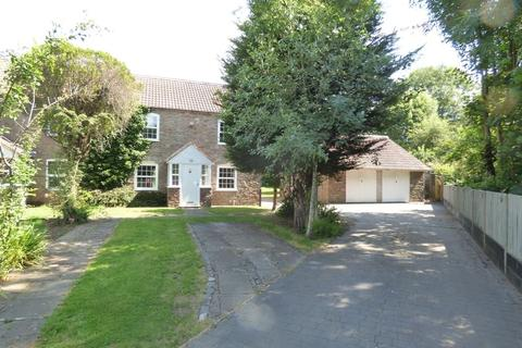 3 bedroom cottage for sale - Bridge Road, Yate