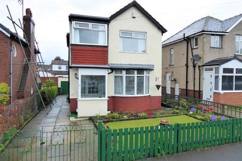 3 bedroom detached house for sale - Priesthorpe Avenue, Stanningley