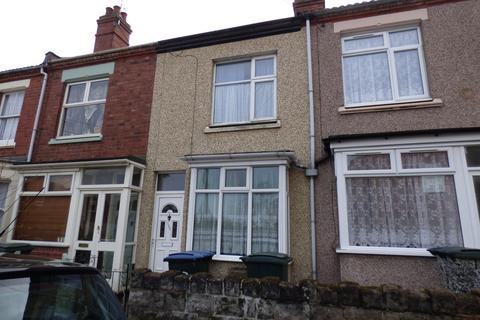 2 bedroom terraced house to rent - Craven Street, Chapelfields, COVENTRY