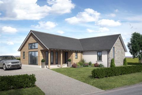 4 bedroom bungalow for sale - Netherhall Lodge, Milnathort, Kinross-Shire, KY13