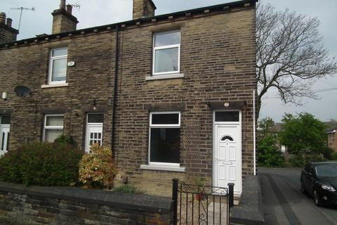 2 bedroom end of terrace house to rent - Queen Street, Greengates, Bradford, BD10 0QU