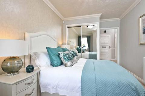 1 bedroom retirement property for sale - Normandy Drive, Yate, Goucestershire, BS37 4FG
