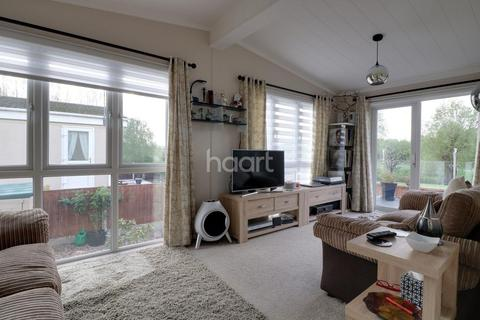 2 bedroom bungalow for sale - Folly Park, Clapham