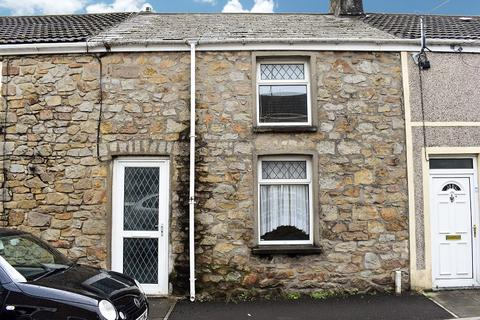 2 bedroom terraced house for sale - Pen-y-fai Road, Aberkenfig, Bridgend. CF32 9AA