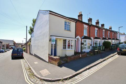 2 bedroom end of terrace house for sale - Inner Avenue, Southampton