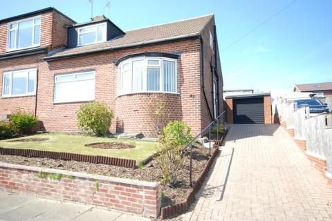 2 bedroom bungalow for sale - Killingworth Drive, High Barnes