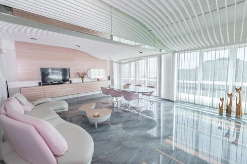 5 bedroom penthouse - Penang