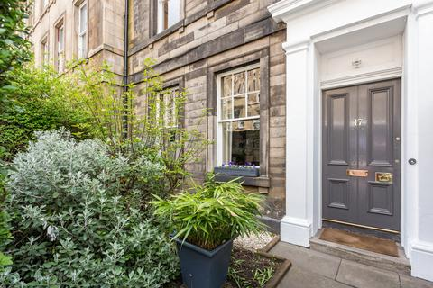 4 bedroom maisonette for sale - 17 Gilmore Place, Bruntsfield, Edinburgh, EH3 9NE