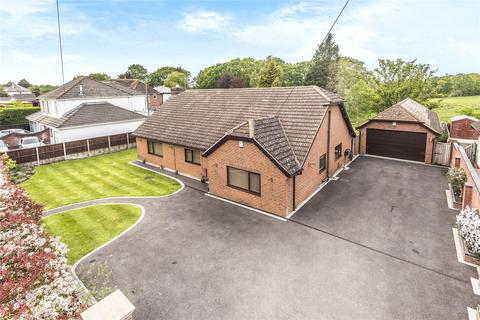 4 bedroom detached house for sale - Moorgreen Road, West End, Southampton, Hampshire, SO30