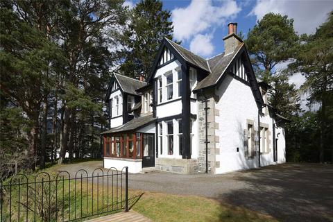 4 bedroom detached house for sale - Old Dunmore, Station Road, Newtonmore, PH20