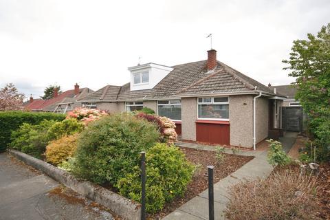 2 bedroom semi-detached bungalow for sale - 35 Riccarton Grove, Currie, Edinburgh EH14 5PD