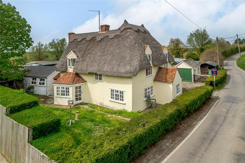 3 bedroom detached house for sale - High Easter, Essex, CM1