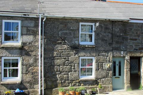 2 bedroom cottage for sale - Boscaswell Village, Pendeen TR19