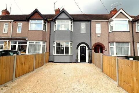 3 bedroom terraced house for sale - Benson Road, Coventry, West Midlands