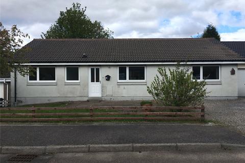 3 bedroom detached bungalow to rent - Renfrew Place, Fort William, Highland