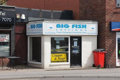 Office to rent - Lound Side, Chapeltown, Sheffield S35